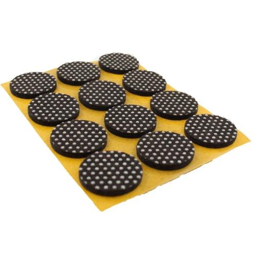 20mm Self Adhesive Furniture Felt Pads Protects Floors